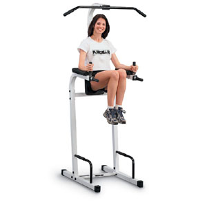 Mat riel et appareil de musculation appareil de musculation d di chaise romaine - La chaise exercice musculation ...
