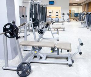 Exercice De Musculation Entraînement Et Pratique De Musculation