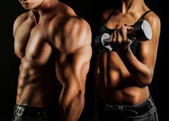 Endomorf vagy? Fordítsd a hátrányaidat az előnyödre! | Peak Man
