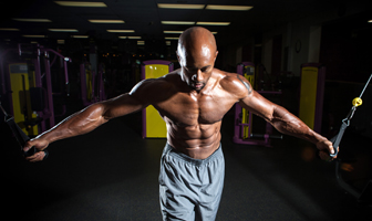 Exercice De Musculation Vitesse D Execution Fast Sans Pause Des Exercices De Musculation Methode D Entrainement